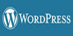 Toronto WordPress Website Design Services - WordPress logo