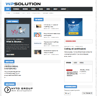 wp-solution