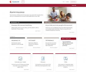 canadalifeinsure.ca University of Ottawa